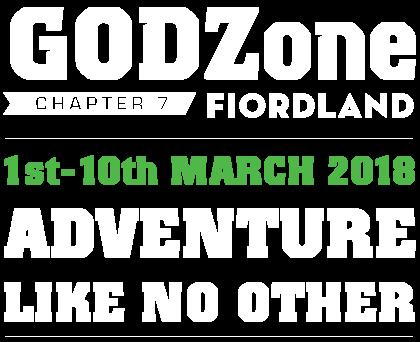 Godzone Logo