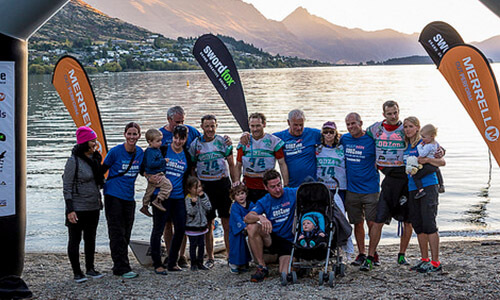 Chapter 6 - Queenstown<br>GZ Pursuit Winners