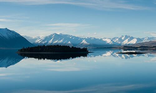 Big Lakes