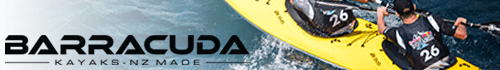 Barracuda Kayaks