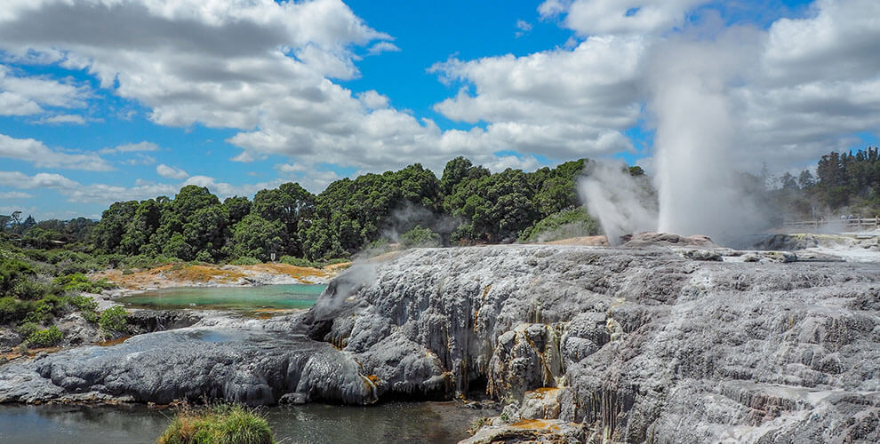 Geothermal Wonders